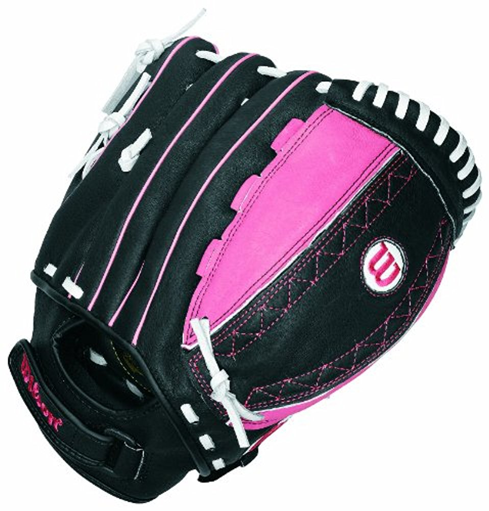 [해외] Wilson A440 11-Inch Fast Pitch Fielder's Glove