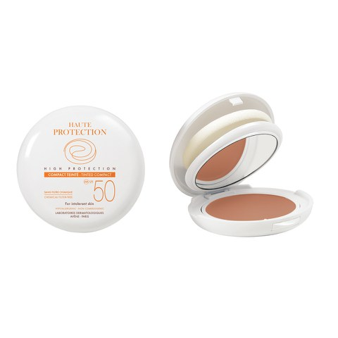 Avène SPF50 Tinted Compact - Beige (10g)