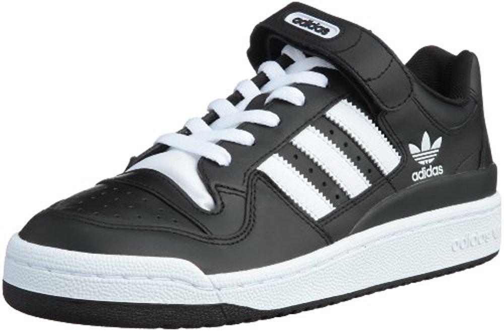 [해외] Adidas Men Forum Lo Sneaker / G02834